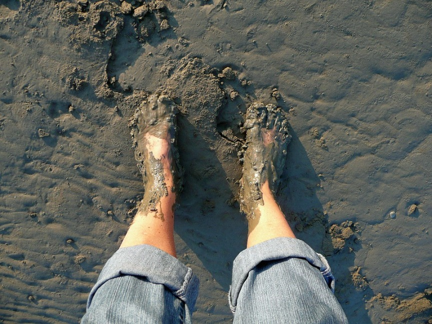 Making My Way From Mountains To Mud: Part3